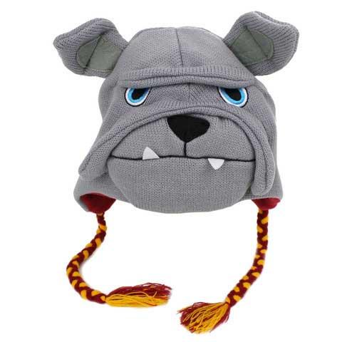 Bulldog Zoozatz Hat