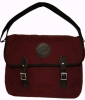 Duluth Pack- Book Bag Standard Burgundy
