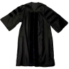 Graduation Doctoral Gown - Please see store for assistance