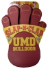 UMD Bulldogs Slap-N-Clap