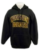 Minnesota Duluth Hooded Sweatshirt by Jerzees