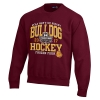 Frozen Four 2017 Men's NCAA Crew Neck Sweatshirt by Gear