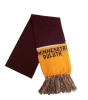 Minnesota Duluth Fringe Scarf by Wear-A-Knit