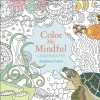 Color Me Mindful Underwater Color Book by Anastasia Catris