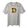 Bulldog Football Tee by Gear
