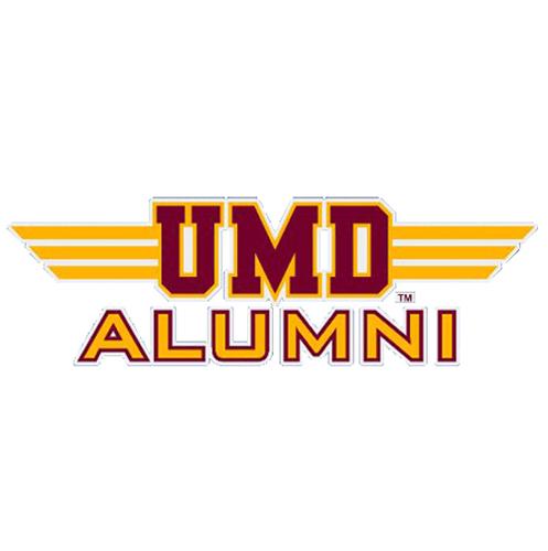 UMD Alumni Decal