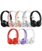 Beats Solo 3 (Wireless) On-Ear Headphones by Apple