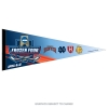 Frozen Four 2017 Pennant