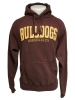 Bulldogs Minnesota Duluth Hood by Blue 84