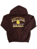 Youth Minnesota Duluth Bulldog Hockey Hood by Champion