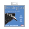 ClickSafe™ Keyed Laptop Lock by Kensington