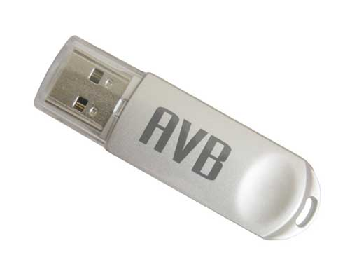 Image For Anko USB 3.0 32GB Flash Drive