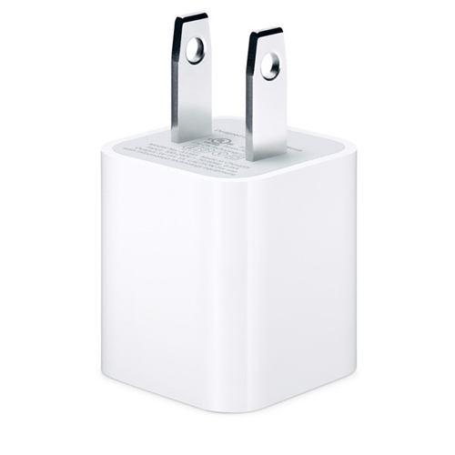 Image For 5W USB-A Power Adapter by Apple
