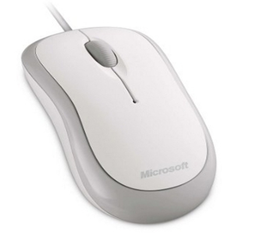 Image For Basic Optical Mouse by Microsoft
