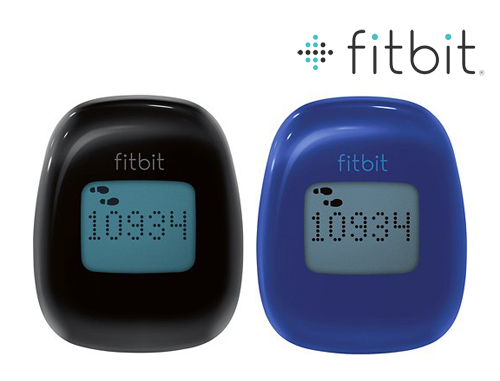 Image For Fitbit Zip Wireless Activity Tracker