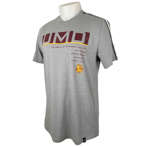Image For UMD Est. Eighteen Ninety Five Tee by Under Armour