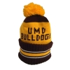 Image for UMD Bulldogs Pompom Hat by Wear-A-Knit