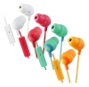 Image for JVC Marshmallow Earbuds with Remote+Mic