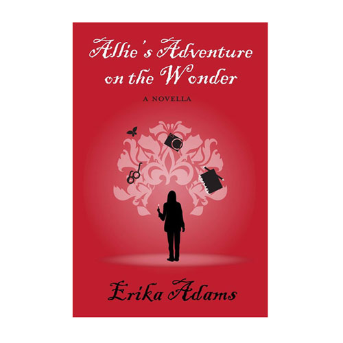 Image For Allie's Adventure on the Wonder by Erika Adams