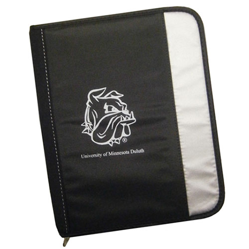 Image For Bulldog Head University of Minnesota Duluth Tablet Holder