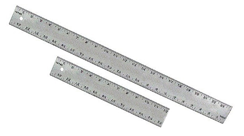 Image For Pro Art Aluminum Ruler