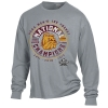Image for 3x NCAA Hockey National Champions Long Sleeve Tee by Gear