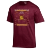 Image for 2019 Bracket NCAA Hockey National Championship Tee by Gear