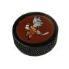Image for Skating Bulldog Puck Pin