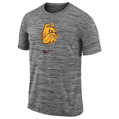 Image For Bulldog Head Dri-FIT Tee by Nike