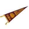 Image for UMD Bulldogs Pennant 9x24 by Collegiate Pacific