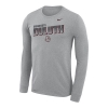 Image for Minnesota Duluth Dri-FIT Long Sleeve Tee by Nike