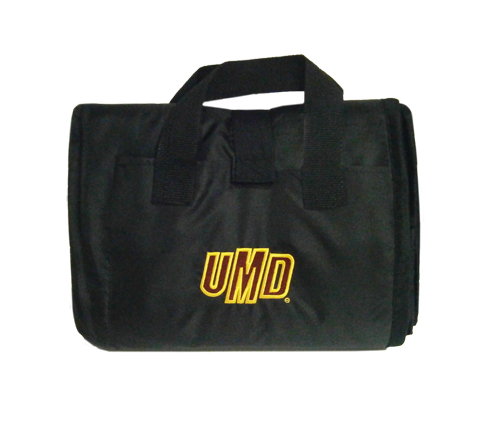 Image For UMD Stadium Blanket by Logofit