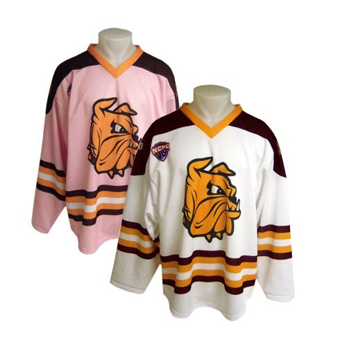 e270ae9b2 Image For Men's Hockey Replica 2017-18 Home Jersey by K1 Sportswear