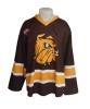 Image for Men's Hockey Replica 2017-18 Away Jersey by K1 Sportswear