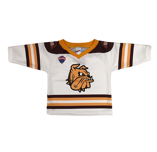 5da99fc5efa Image For Toddler Replica 2018-19 Home Hockey Jersey by K1 Sportswear