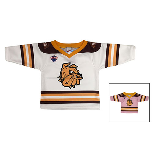 Image For Toddler Replica 2019-20 Home Hockey Jersey by K1 Sportswear