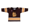Image for Toddler Replica 2018-19 Away Hockey Jersey by K1 Sportswear