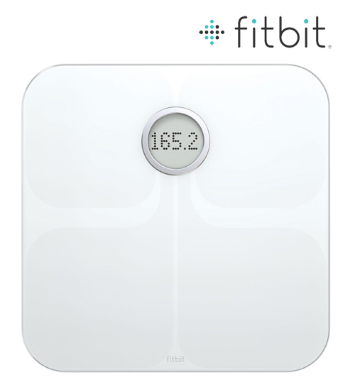Image For Fitbit Aria Smart Scale