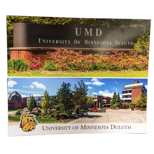 Image For Panoramic UMD Postcard by Photographx
