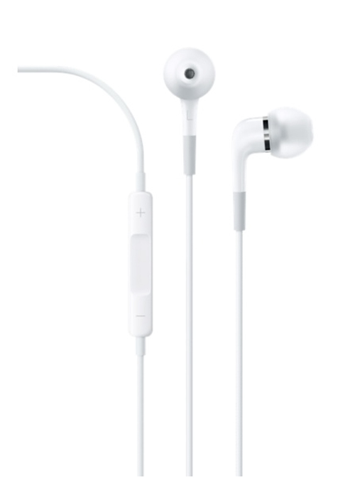 Image For Apple In-Ear Headphones with Mic