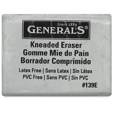 Image For General's Kneaded Eraser LG