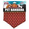 Cover Image for *Dog Bandana Minnesota Outline Bulldog Head by All Star Dogs