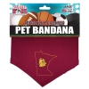 Cover Image for *Dog Bandana UMD Bulldog Pattern by All Star Dogs