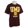 Cover Image for 2020 Minnesota Duluth Bulldogs Grad Tee by MV Sport