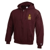 Cover Image for UMD Double-Knit Jacquard Full Zip Hood by Under Armour