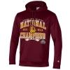 Image for NCAA 2019 Hockey National Champions Hood by Champion