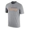 Cover Image for Bulldog Head Minnesota Duluth Dri-FIT Tee by Nike