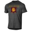 Cover Image for Bulldog Head Tri-Blend Tee by CCM