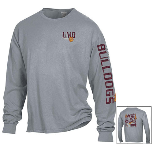Image For UMD Outdoors Long Sleeve Tee by Gear
