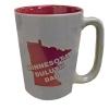 Image for Minnesota Duluth Dad State Mug